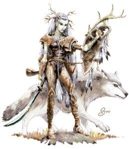 druid dating