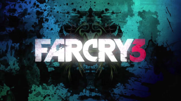 688585FarCry3ImagesandWallpapers10yuiphoneFarcry3LogoBlackBlue1920x1080